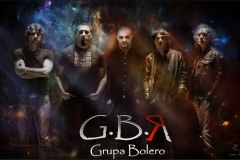 G.B.R-Grupa Bolero-band 1