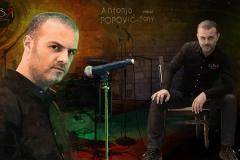 G.B.R.-Tony Antonio Popović